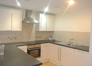 Thumbnail 2 bed flat to rent in Hamilton House L3, 2 Bed Apartment