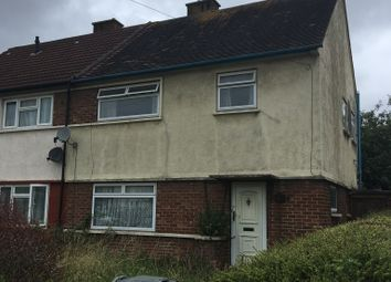 Thumbnail 3 bedroom semi-detached house for sale in Bishopston Road, Ely, Cardiff