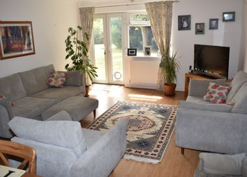 Thumbnail 2 bed flat to rent in Meadway Court, Broom Road, Teddington