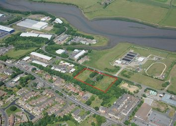 Thumbnail Industrial for sale in Coniston Road, Blyth Riverside Business Park, Blyth