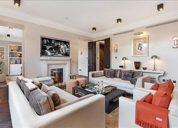 Thumbnail 5 bed flat to rent in Hans Place, Knightsbridge, London