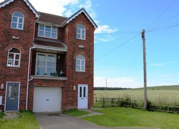 Thumbnail 4 bedroom town house to rent in Windsor View, Doncaster
