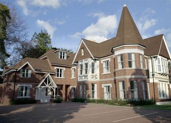 Thumbnail 2 bed flat for sale in 14 Pinewood Road, Branksome Park, Poole, Dorset