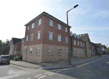 Thumbnail 2 bed flat for sale in Samuel Court, Cudworth, Barnsley