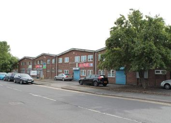 Thumbnail Industrial to let in Block C Units 7 - 8, Queens Drive Industrial Estate, Nottingham