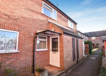 Thumbnail 2 bed property for sale in Chandlers Close, Wantage