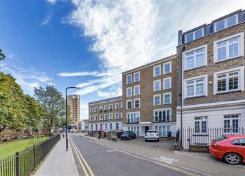 Thumbnail 3 bed flat to rent in Martello Street, London