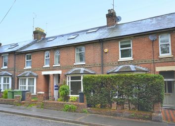 Thumbnail 4 bedroom terraced house to rent in Stockbridge Road, Winchester, Hampshire