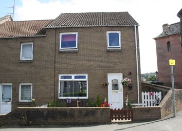 Thumbnail 3 bed end terrace house for sale in 35 Ladeside Place, Rothesay, Isle Of Bute