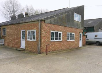 Thumbnail Commercial property to let in Newchurch, Romney Marsh