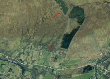Thumbnail Land for sale in Roybridge Wtw And Allt Bolion Intake, Inverroy Roybridge Near Fort William PH314Aq