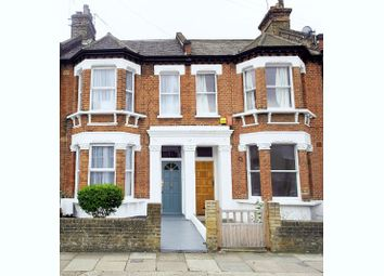 Thumbnail 3 bed terraced house for sale in Moncrieff Street, London