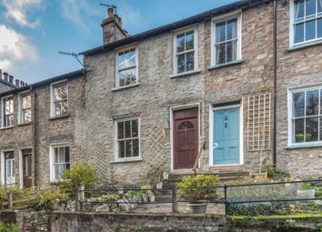 Thumbnail 3 bed terraced house for sale in Spring Gardens, Kendal
