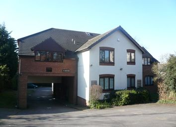Thumbnail 1 bed flat to rent in St Andrews Court, Upton Park, Slough