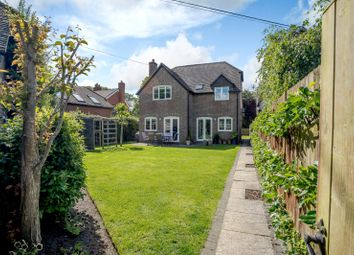Thumbnail 4 bed detached house for sale in Harts Hill Road, Upper Bucklebury, Reading, Berkshire