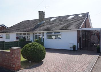 Thumbnail 4 bed bungalow for sale in Kentmere Drive, York