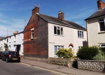 Thumbnail 2 bed end terrace house for sale in Portland Place, Bridport