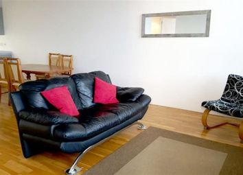 Thumbnail 1 bed flat to rent in Silk Warehouse, Furnished