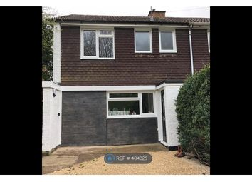 Thumbnail 3 bed semi-detached house to rent in Toot Hill Butts, Headington, Oxford