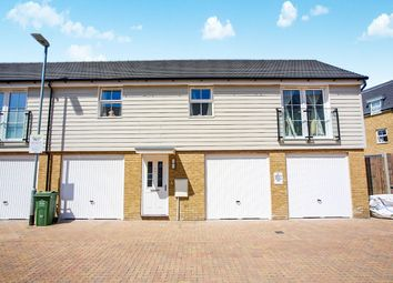 Thumbnail 2 bed flat to rent in Peary Mead, Dartford