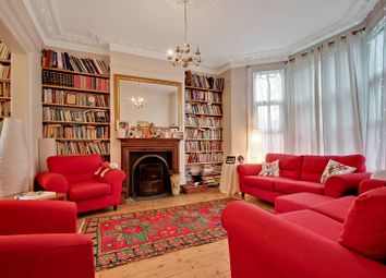 Thumbnail 5 bedroom property for sale in Chamberlayne Road, Kensal Rise, London