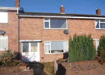 Thumbnail 2 bed terraced house to rent in Arundel Walk, Birstall, Batley