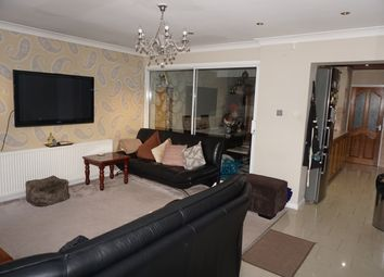 Thumbnail 3 bed end terrace house to rent in Ranlagh Gardens, Gravesend