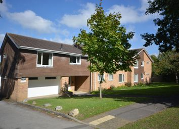 Thumbnail 2 bed flat for sale in 77 Merley Lane, Merley, Wimborne