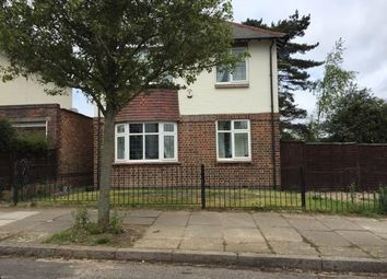 Thumbnail 3 bed detached house for sale in Letchworth Road, Western Park, Leicester.