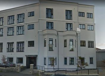 Thumbnail 1 bed flat to rent in Dorville House, Weston-Super-Mare