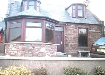 Thumbnail 2 bed detached house for sale in Viewbank Terrace, Turriff, Aberdeenshire