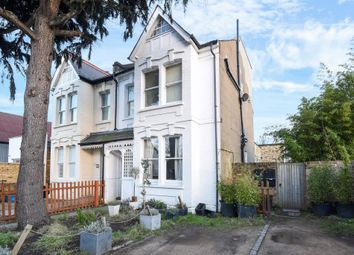 Thumbnail 5 bedroom terraced house for sale in Sandycombe Road, Kew