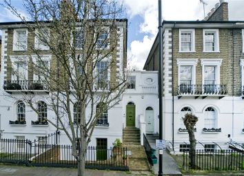 Thumbnail 4 bed property for sale in Hemingford Road, Barnsbury
