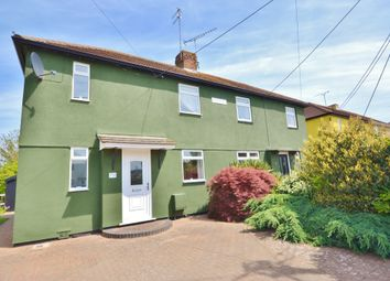 Thumbnail Semi-detached house for sale in Queensway, Didcot