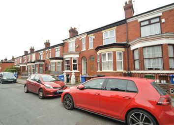 Thumbnail 5 bed end terrace house for sale in Wellington Grove, Shaw Heath, Stockport, Cheshire