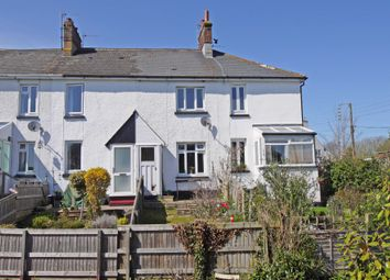 Thumbnail 2 bed terraced house for sale in Exe View, Exminster, Exeter