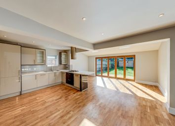 Thumbnail 6 bed semi-detached house for sale in Deerings Road, Reigate