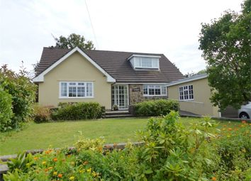 Thumbnail 5 bed detached bungalow for sale in Quarella, Bridgend, Bridgend, Mid Glamorgan