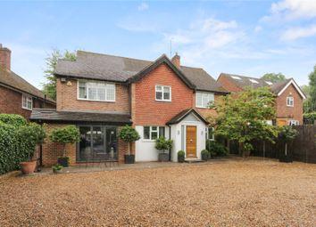 Brooklands Road, Weybridge, Surrey KT13. 5 bed detached house for sale