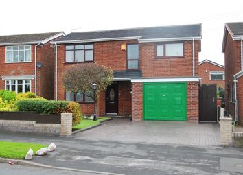 Thumbnail 4 bedroom detached house for sale in Bleak Hill Road, Windle, St Helens
