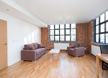 Thumbnail 1 bed flat to rent in St Johns Street, Clerkenwell