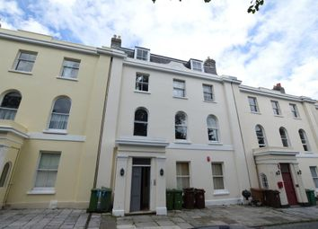 Thumbnail 2 bed flat for sale in Lipson Terrace, Plymouth, Devon