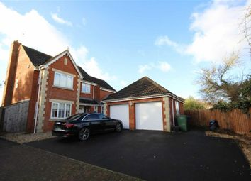 Thumbnail 4 bed detached house for sale in Jewels Ash, Purton
