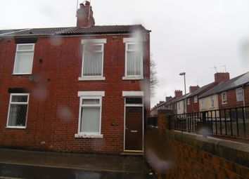 Thumbnail 1 bed terraced house to rent in New Street, South Elmsall