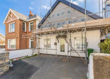 Thumbnail 3 bed semi-detached house for sale in Mont Morin, St. Sampson, Guernsey