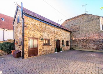 Thumbnail 2 bed detached house for sale in Hidden Mews, Newington, Sittingbourne