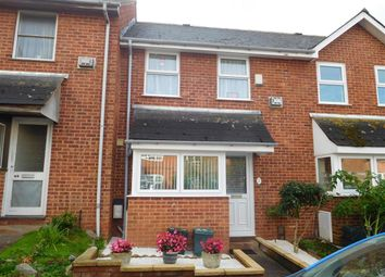 Thumbnail 2 bed terraced house for sale in Clifton Hill, Exeter