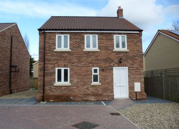 Thumbnail 3 bedroom detached house for sale in High Street, Chatteris