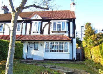 Thumbnail 3 bed semi-detached house to rent in Montpelier Road, Purley