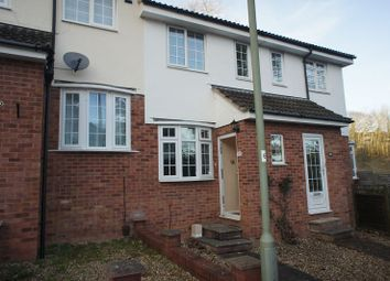Thumbnail 2 bed terraced house to rent in Gloucester Road, Exeter